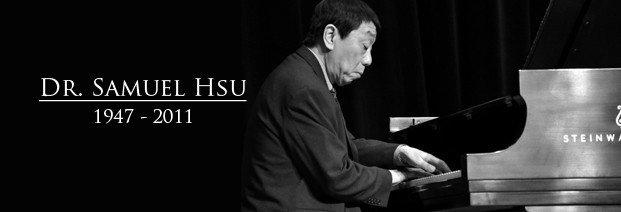 Dr. Samuel Hsu