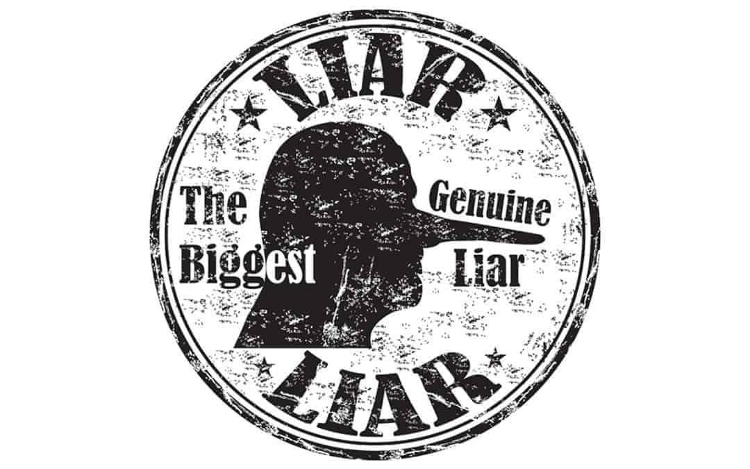 The Biggest Liar